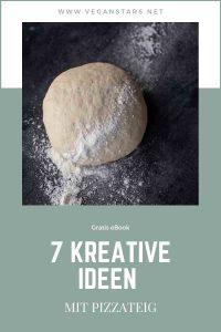 7 kreative Ideen mit Pizzateig