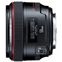 Canon 50mm f:1.2