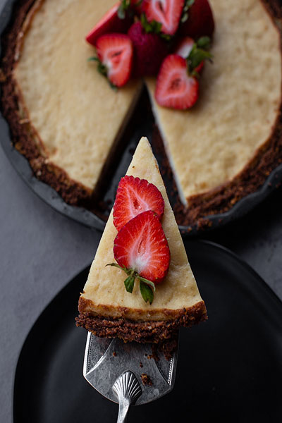 Best Cheesecake Recipe Ever