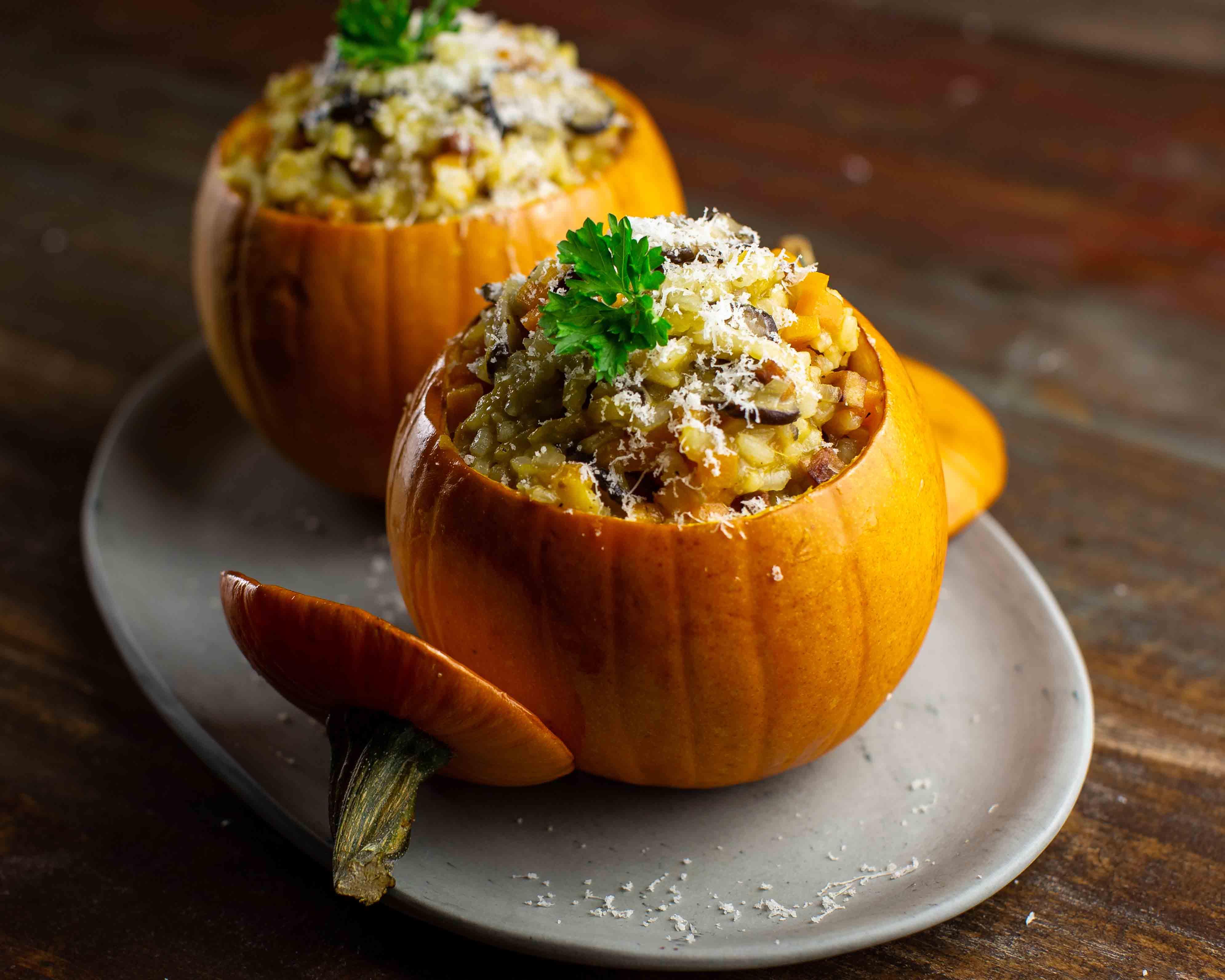 Kürbis-Spezial: Die 7 besten Rezepte für den Herbst